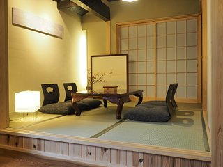 Traditional Kyoto House With Sophisticated Facilities,Near Kiyomizu Temple - Kyoto vacation rentals