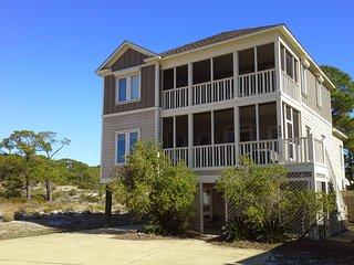 Dauphin Island Harmony - Gated Community - Dauphin Island vacation rentals