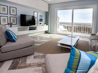 Oceanfront, Beachfront, Unforgettable Vacation - Harbor Island vacation rentals