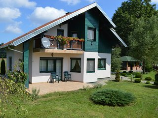 Bright 3 bedroom House in Modrica with Internet Access - Modrica vacation rentals