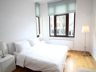 Pleasant & spacious apartment in the heart of Köln - Cologne vacation rentals
