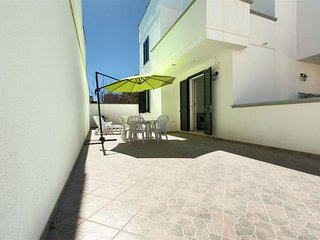 326 Ground Floor Apartment at 50 Meters from the Beach in Lido Marin - Lido Marini vacation rentals