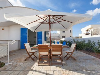 317 Apartment at 100 Meters from the Maldive del Salento - Pescoluse vacation rentals