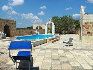 757 Masseria with Pool in Corsano - Corsano vacation rentals