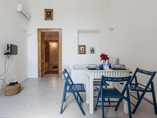 532 Apartment in the Historic Centre of Alessano Leuca - Alessano vacation rentals