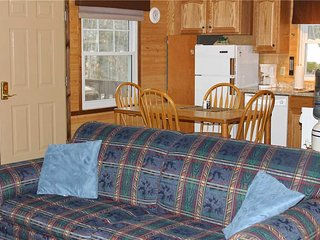Located at Base of Powderhorn Mtn in the Western Upper Peninsula, A Charming Home with Large Outdoor Sauna & Allows Dogs - Bessemer vacation rentals