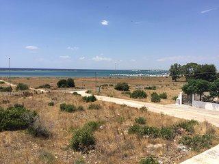 porto cesareo appartamenti in villa - Porto Cesareo vacation rentals