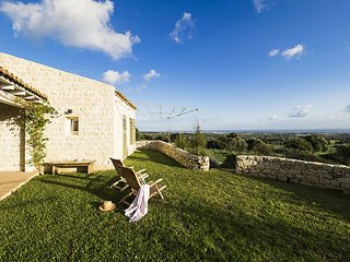 Perfect 3 bedroom House in Sampieri - Sampieri vacation rentals