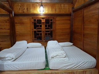 Warmly welcome Sapahomestay..! great choice for customers - Sapa vacation rentals