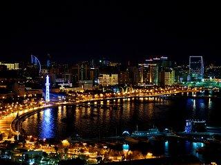 Apartment in center of Baku ,in Old city - Baku vacation rentals