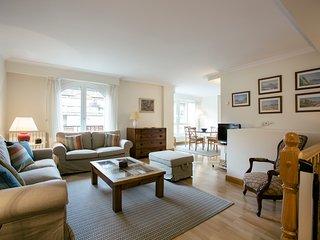 DONIBANE apartment - PEOPLE RENTALS - San Sebastian - Donostia vacation rentals