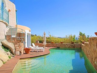 VILLA SANDY-the pool near beach by KlabHouse - Santa Teresa di Gallura vacation rentals