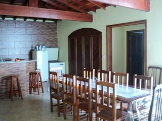 3 bedroom House with Television in Olimpia - Olimpia vacation rentals