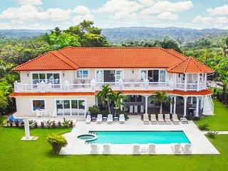 Sosua Ocean Front Bachelor Party MEGA Mansion - Sosua vacation rentals