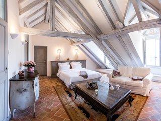 Chambre d'hôte : La  Bonbonniere - Embrun vacation rentals