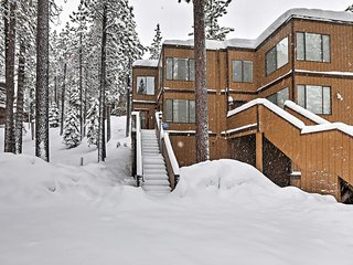 NEW! 2BR Zephyr Cove Condo - Close to Lake Tahoe! - Zephyr Cove vacation rentals