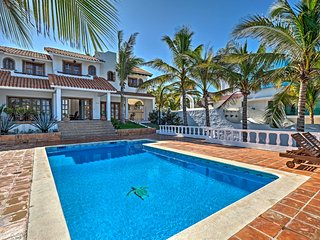 NEW! 4BR Punta Mita Area Home w/Pool & Ocean View - Punta del Burro vacation rentals
