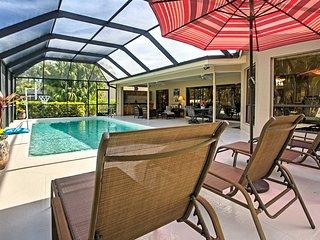 NEW! 2BR Bonita Springs House w/ Private Pool! - Bonita Springs vacation rentals