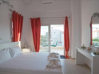 Bouganvillia Homes - Elia Villa - Agios Nikolaos vacation rentals