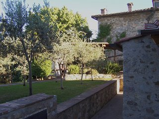 Romantic 1 bedroom Vacation Rental in Castellina In Chianti - Castellina In Chianti vacation rentals