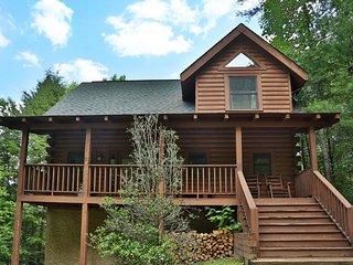 On Golden Pond - Sevierville vacation rentals