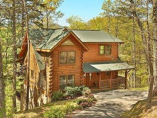 Unto These Hills - Sevierville vacation rentals