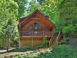 Almost Heaven - Sevierville vacation rentals