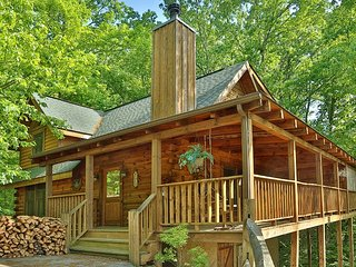 Remember When - Sevierville vacation rentals
