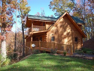 Stardust Mountain II - Sevierville vacation rentals