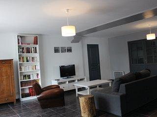 Grand T2 3 étoiles au pays basque - Cambo-les-Bains - Cambo les Bains vacation rentals