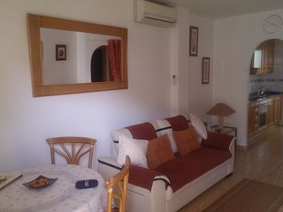 Superb Two Bedroom Apartment in Castalla - Castalla vacation rentals