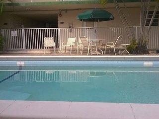 Sunny 2 bedroom North Miami Condo with Internet Access - North Miami vacation rentals