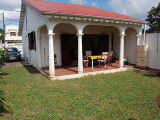 Maison proche de la superbe plage du souffleur à Port-Louis - Port-Louis vacation rentals