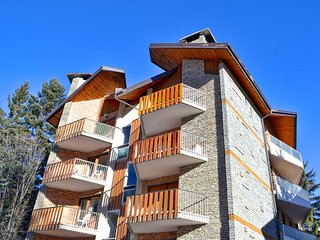 Bardonecchia - 100m² con vista e area verde - Bardonecchia vacation rentals