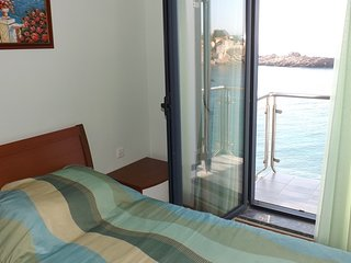 Amazing apartment on the sea foam, Sveti Stefan #BB2 - Sveti Stefan vacation rentals