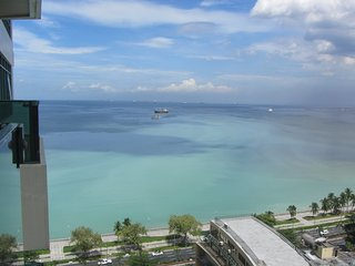 Baywatch Tower - Condominium with 1 Bedroom - Excellent view to Manila Bay - Manila vacation rentals