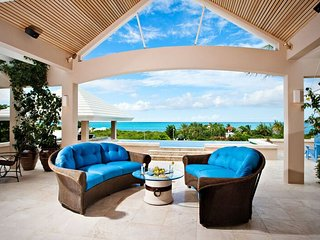 Beautiful 3 bedroom Vacation Rental in Turks and Caicos - Turks and Caicos vacation rentals