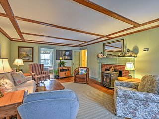 NEW! Charming 4BR Rye House - Walk to Beach - Rye vacation rentals