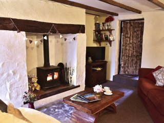Madera Cottage; character cottage in stunning village - short stays available - Hedley on the Hill vacation rentals