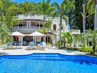 Sandalo, Sleeps 10 - Mullins Beach vacation rentals