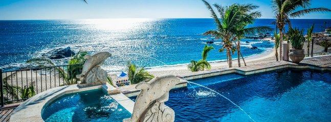 Villa Paraiso, Sleeps 10 - Image 1 - San Jose Del Cabo - rentals