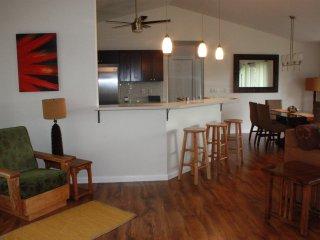 Beautiful 3 bedroom House in Hilo - Hilo vacation rentals
