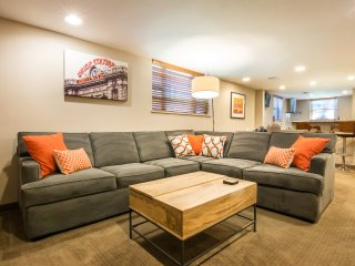 Close to Everthing! New 1 Bed, 1 Bath Apartment in Hip Historic Highlands/LoHi - Denver vacation rentals