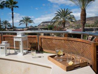 GranTauro Casa - Luxurious Beach and Golf Holiday House in Tauro, Gran Canaria - La Playa de Tauro vacation rentals