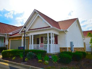 Calming Times - Sevierville vacation rentals