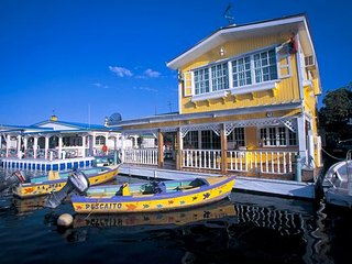The Floating Cabin in La Parguera, Puerto Rico - La Parguera vacation rentals