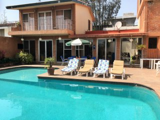 Lovely and Relaxing Home Cuernavaca, Mexico - Cuernavaca vacation rentals