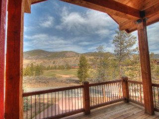 6 bedroom House with Internet Access in Keystone - Keystone vacation rentals