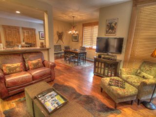 6526 Settlers Creek - Keystone vacation rentals