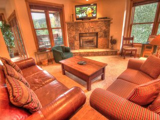 Gorgeous Condo with Internet Access and Satellite Or Cable TV - Keystone vacation rentals
